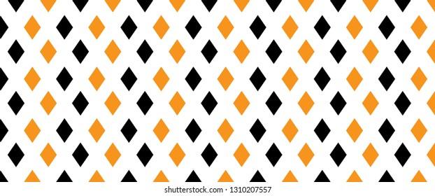 Line pattern diamond diamonds pattern square squares cube vector background Memphis style Design shapes elements seamless  fun funny Retro Pop Art checkered checker argyle pattern Bavarian rhombic