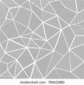 line pattern random futuristic for wallpaper, background, textile. (Set 4)