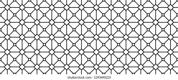 Line pattern square flag tile background Memphis style Design shapes elements polka dot Vector Geometric seamless Texture fabric paper scrapbook fun funny Retro Pop Art zigzag transparent flagstone