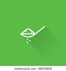 Line Sugar Icon