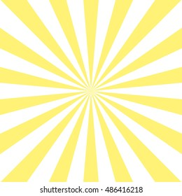 Line sunray 2d vector background, linear gradient, design element, clipping mask.