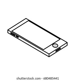 line technology smartphone to electronic communication