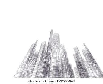 linear architecture design