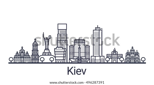 all black kiev