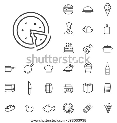 Cooking Dinner Clipart