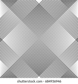 Lined pattern