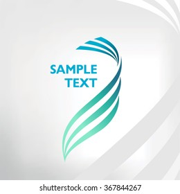 Lines Logo design