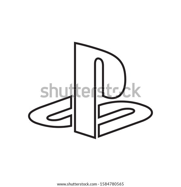 Lines P S Logo Design Vector Stock Vector Royalty Free 1584780565 Over 61 ps4 logo png images are found on vippng. https www shutterstock com image vector lines p s logo design vector 1584780565