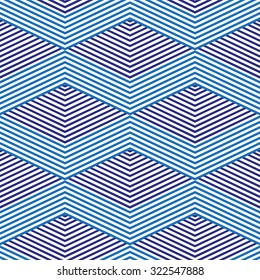 Lines pattern
