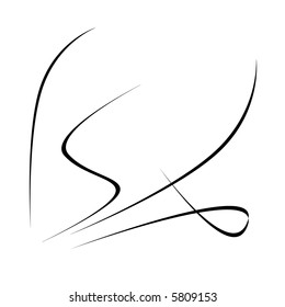 Lines (vector)