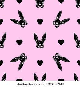 Lingerie Fashion bra and pantie newsletter. Broshure template for lingerie shop Vector