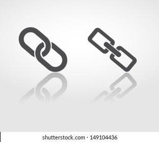 Links set