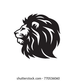 Lion Classic Logo