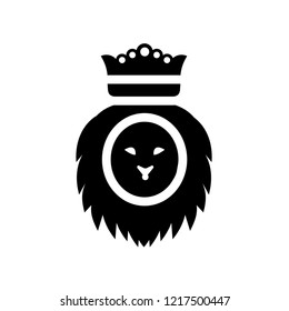 Lion of  Judah icon. Trendy Lion of  Judah logo concept on white background from Religion collection. Suitable for use on web apps, mobile apps and print media.