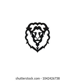 lion king head