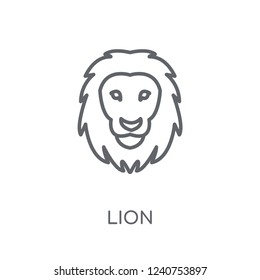 Lion Png Stock Vectors Images Vector Art Shutterstock All lion png images are displayed below available in 100% png transparent white background for browse and download free african lion transparent png transparent background image available in. https www shutterstock com image vector lion linear icon modern outline logo 1240753897