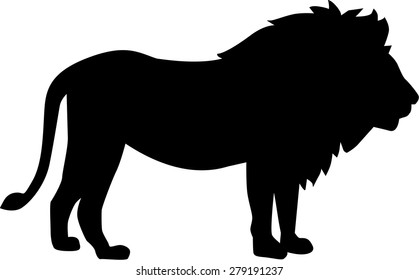 lion silhouette images  stock photos   vectors shutterstock abstract clip art in gold abstract clip art in gold