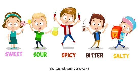 Sour Taste Images, Stock Photos & Vectors | Shutterstock