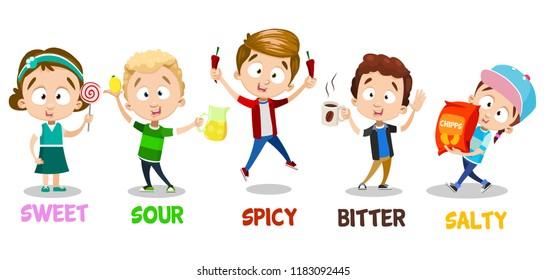 Sour Taste Images, Stock Photos & Vectors | Shutterstock