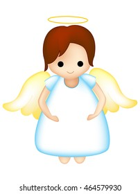 Clip Art Angels Images Stock Photos Vectors Shutterstock