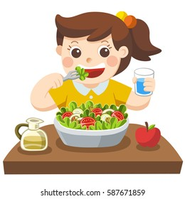 child eating vegetables images  stock photos   vectors breakfast food clip art free clipart breakfast food pictures