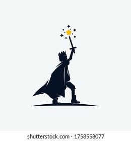 Little Prince Reach Dreams logo