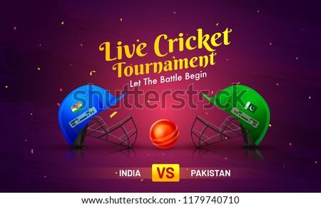 Live cricket tournament India