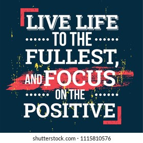 Royalty Free Live Life To The Fullest Stock Images Photos Vectors