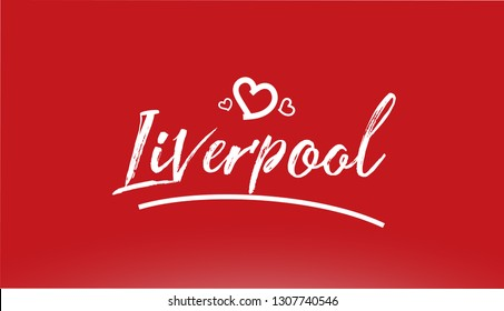 Liverpool Logo Stock Vectors Images Vector Art Shutterstock
