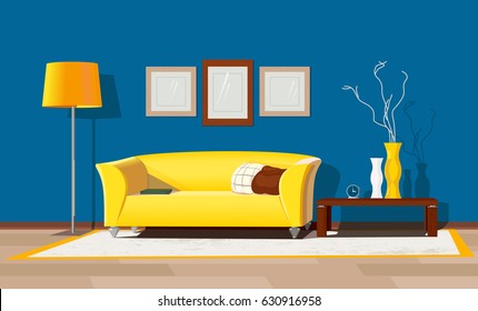 Cartoon Room Images Stock Photos Vectors Shutterstock