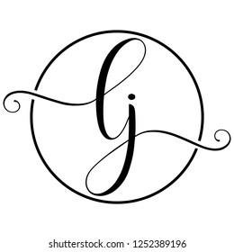 lj icon logo