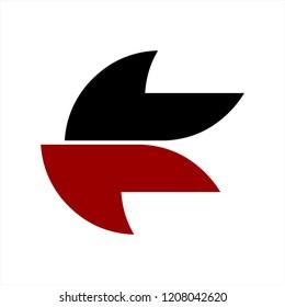 LL, JJ, CC, PP, LJ initials company logo