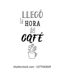Imágenes Fotos De Stock Y Vectores Sobre Frases De Cafe