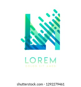 LM logo with the theme of galaxy speed and style that is suitable for creative and business industries. ML Letter Logo design for all webpage media and mobile, simple, modern and colorful