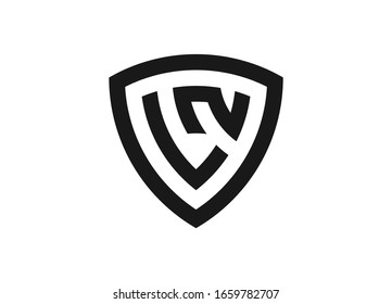 LN Letter Monogram Logo Design