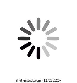 loading icon symbol