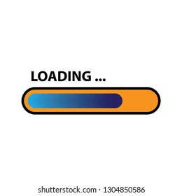 loading icon template