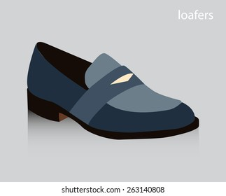 loafers men's shoes