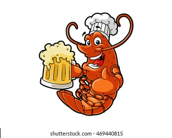 Lobster and Beer