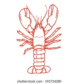 lobster draw