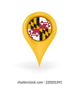 Location Maryland