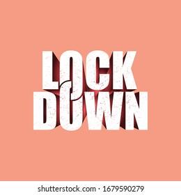 Lockdown Images, Stock Photos & Vectors | Shutterstock