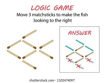 View Matchstick Game Logic Pics