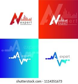 logo av music