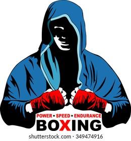 logo boxing