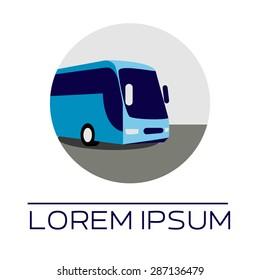 Logo bus