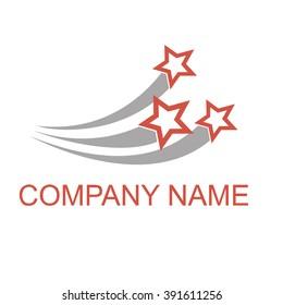 Logo company name,