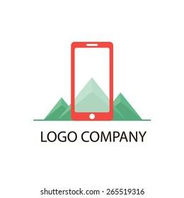 Logo company template