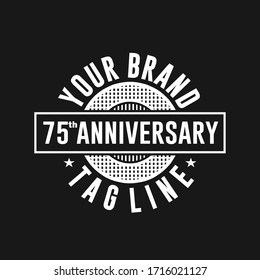 logo for the company's birthday clothing or celebrities