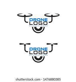 Drone Company Logo Images, Stock Photos & Vectors | Shutterstock